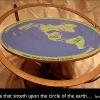 Flat Earth Economy