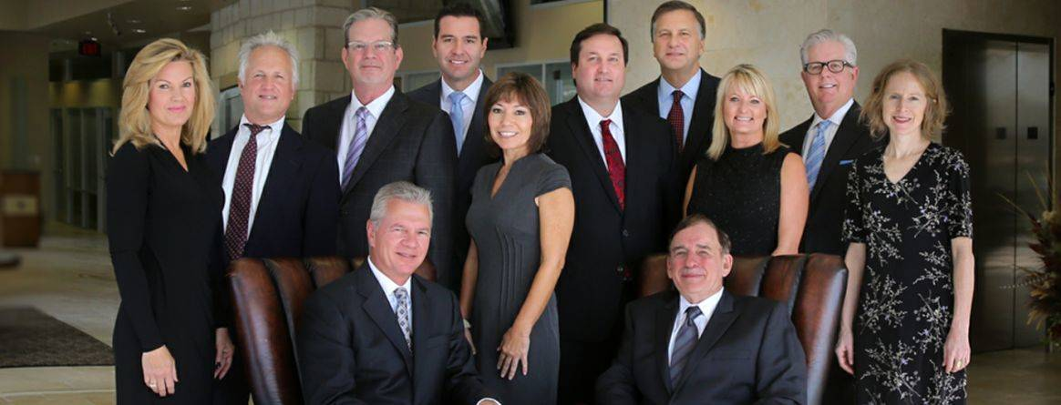 Beck Capital Management - Our Team