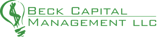Beck Capital Management Logo - Fee Only Financial Planning